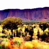 uluru image edit