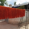 dyed-yarn-drying-amarapura