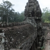 angkor-temple-roof-and-face-carving