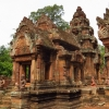 banteay-srey-building
