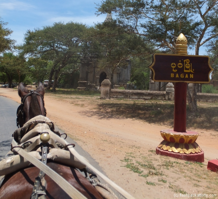 bagan-horse-and-sign