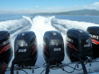 travel advice fast boat bali lombok