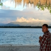 john-at-sunset-over-lombok