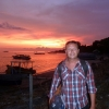 john-sunset-gili-air