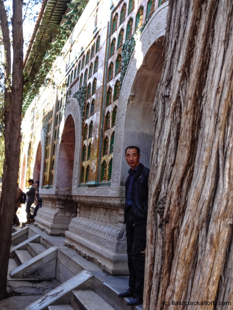 chinese-man-at-summer-palace-beijing