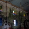 rainbow-light-baclayon-church-bohol