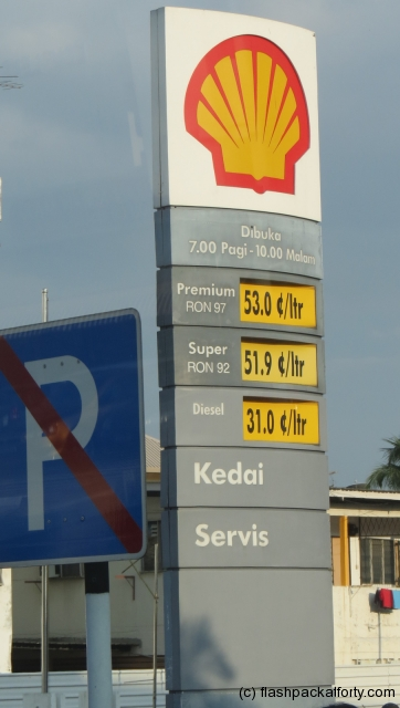 petrol-prices-brunei