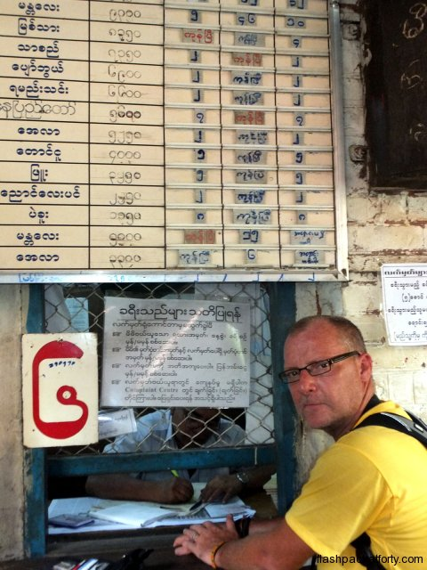 yangon-rail-ticket-office