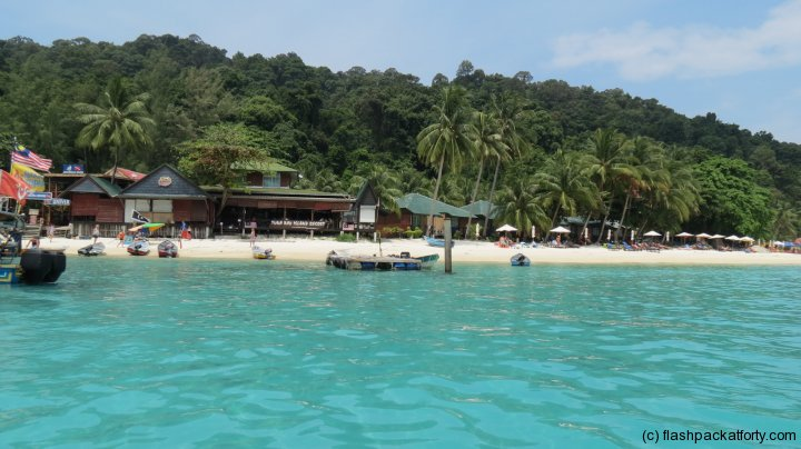 perhentian-besar