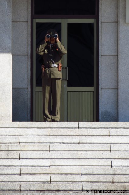 binoculars-north-korean-guard