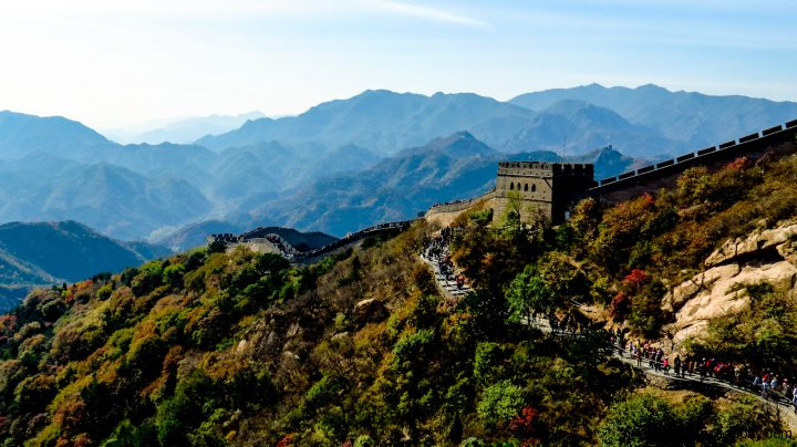 great-wall-of-china-badaling