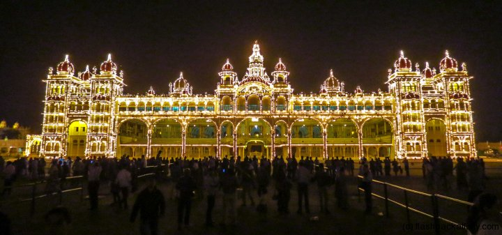 front-view-mysore-palace-illuminated-india