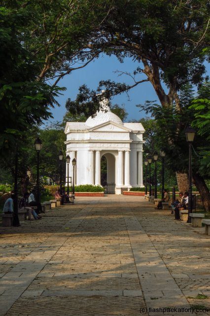aayi-mandapam-park-pondicherry
