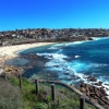 Bronte Coastal Beaches
