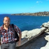 John Lookout Point Bondi