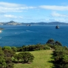 Cathedral Cove Lookout Coromandel