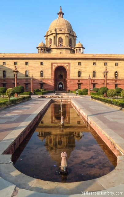 government-buildings-and-water-delhi