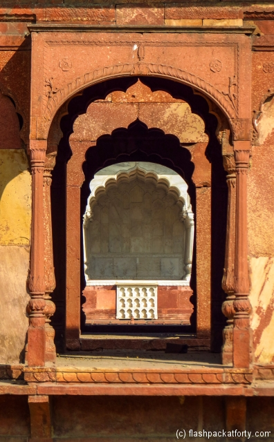 red-fort-arches