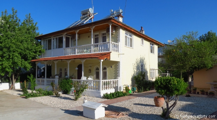 gunluk-house-calis