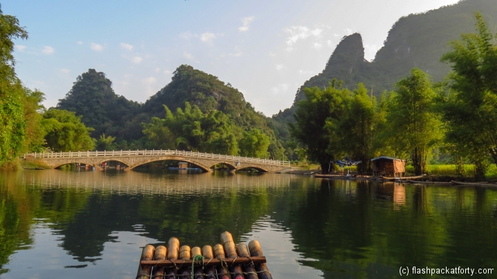 bridge-bamboo-rafts-yangshou