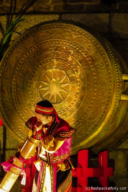 cultural-performance-guilin-rivers