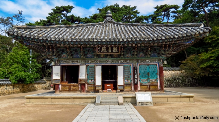 bulguksa-small-building-temple