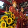 hanoi-temple-of-literature-statues