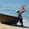 n bang beach coracle