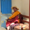monk-in-hat-maing-thauk-monastery