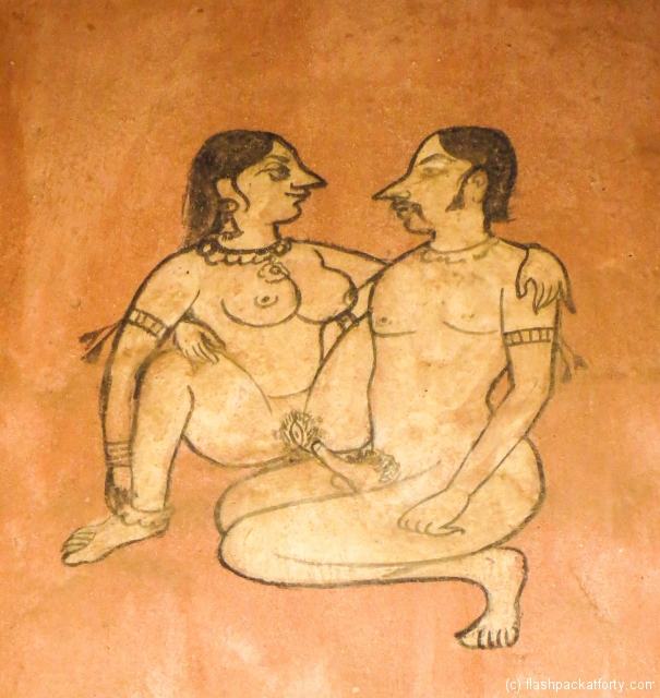 kama-sutra-wall-painting-amber-fort-jaipur