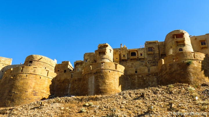 jaisalmer-fort-and-wall