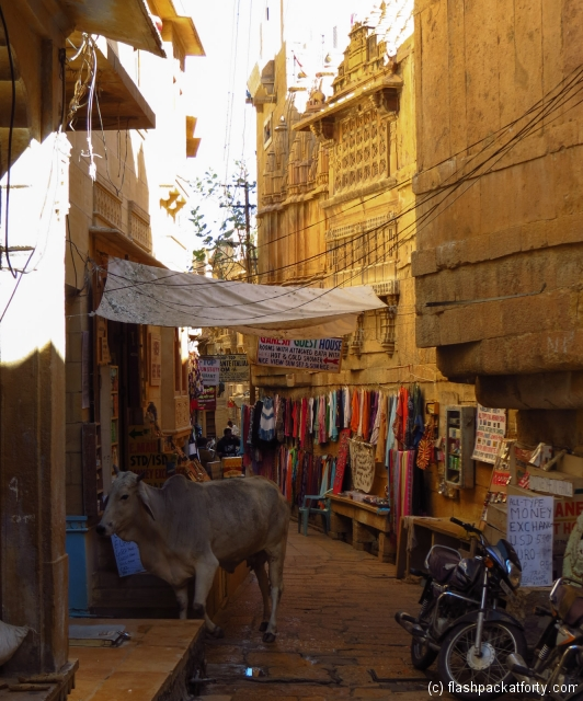 jaisalmer-fort-lane