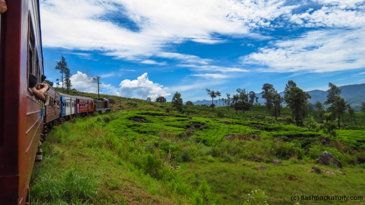 cornering-train-kandy-nuwara-eliya-train