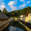 moat-at-kandy-temple