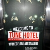 tune hotel klia2 welcome.JPG