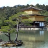Golden Temple Kyoto 1