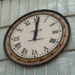 Lime Street Station Clock