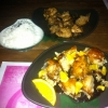 orange-chicken-and-tinolang-manok