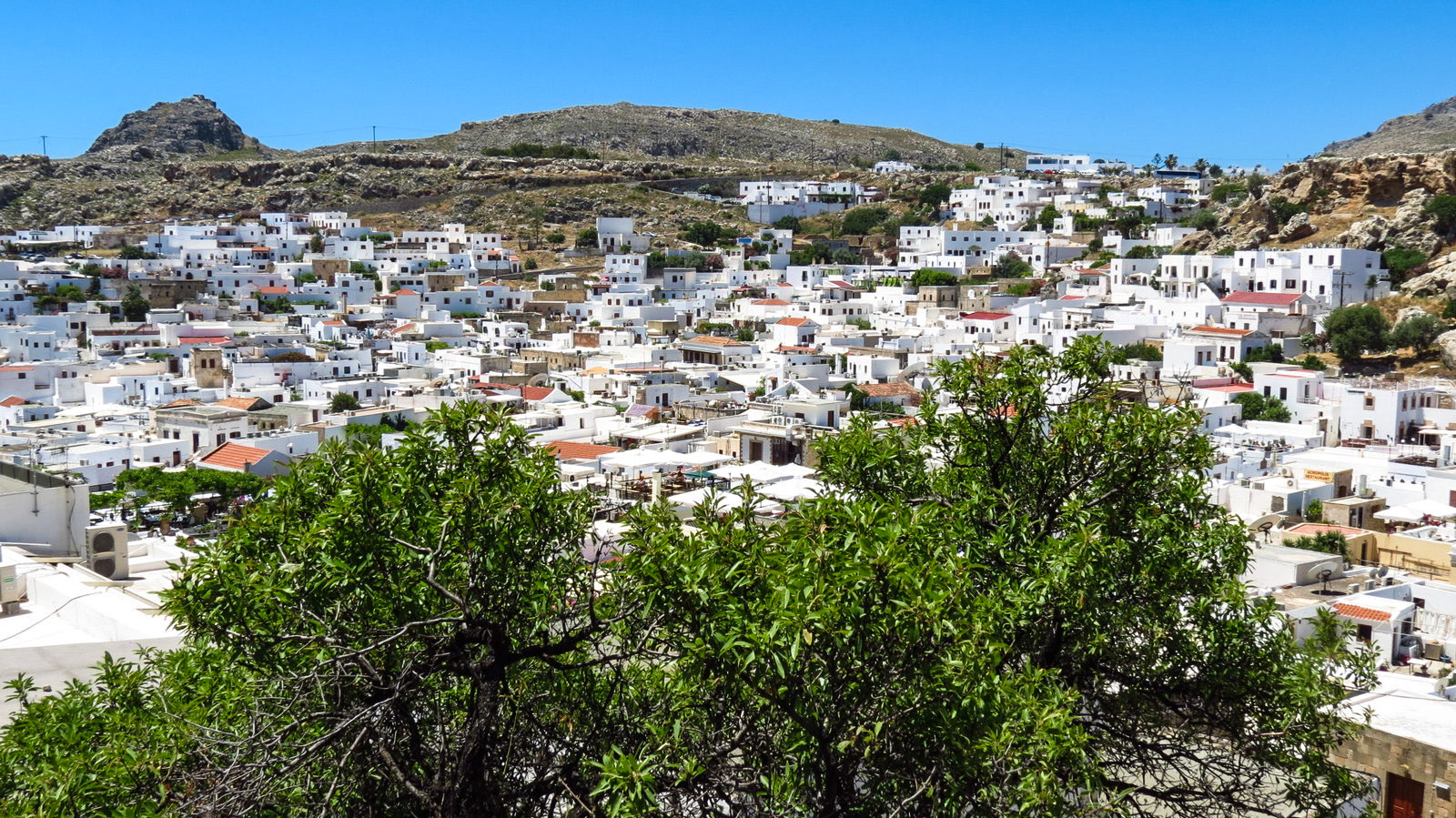 lindos-from-high