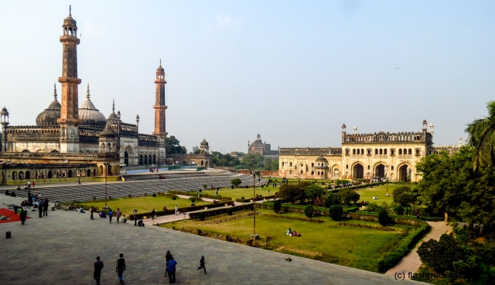 bara-imambara-mosque-and-facade-lucknow
