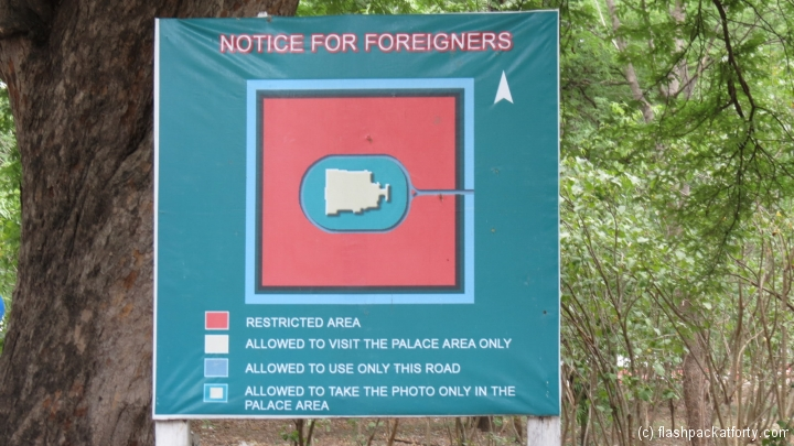 mandalay-palace-restricted-zones