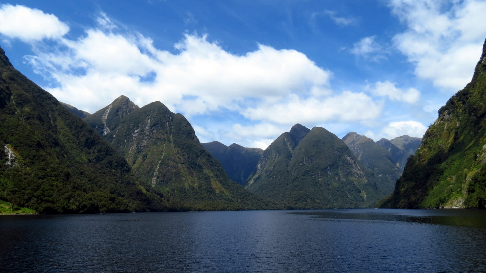 milford sound weather