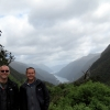 craig-and-john-doubtful-sound-lookout