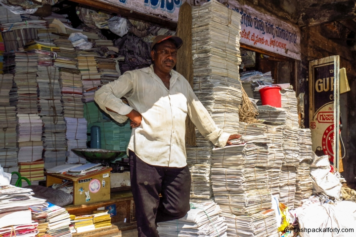 recycling-paper-mysore-style