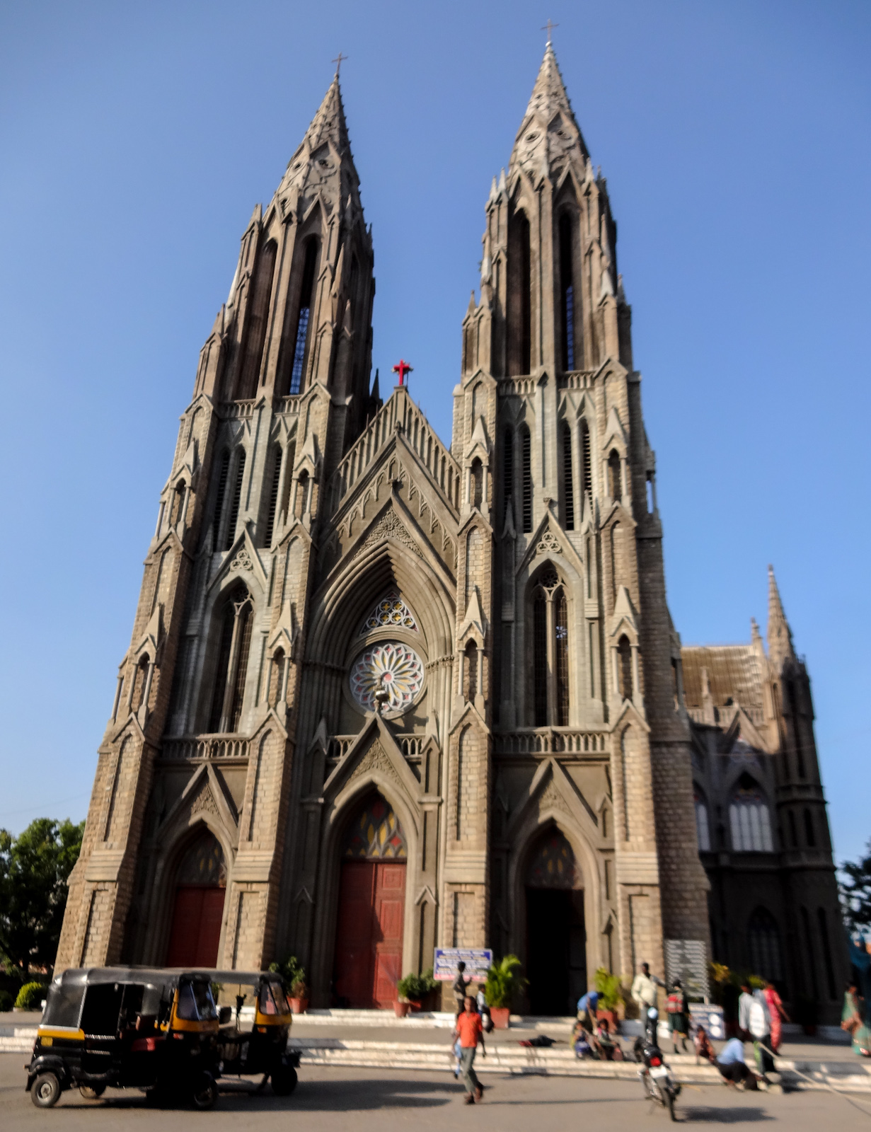 st-philomena-church-mysore