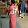 traditional japanese dress nara