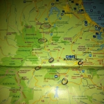 NSW Route