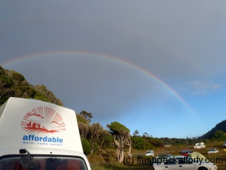 rainbow-purakaunui-bay-doc-site