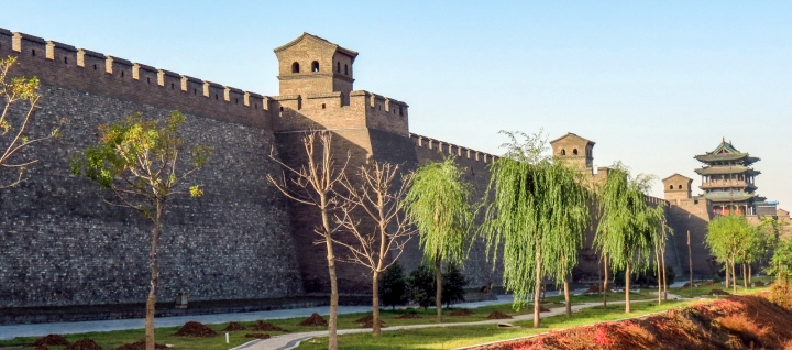 pingyao-city-wall-and-watch-towers