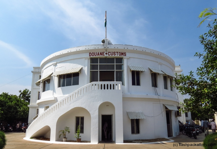 customs-building-pondicherry-kerala
